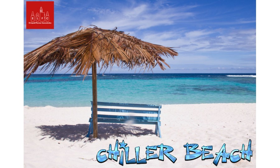 Chiller Beach DIY E Liquid Recipe