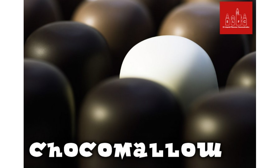 ChocoMallow DIY E Liquid Recipe