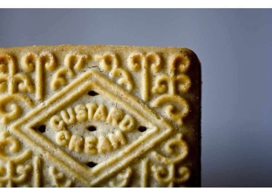 Custard Cream DIY E Liquid Recipe