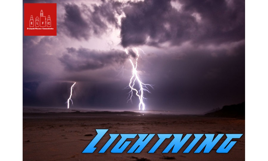 Lightning DIY E Liquid Recipe