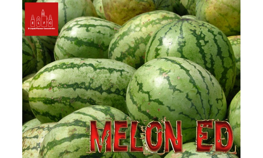 Melon-ED DIY E Liquid Recipe