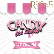Le Chwing CanDIY Flavour Concentrate by Revolute DIY