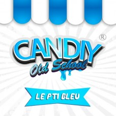 Le Pti Bleu Flavour Concentrate by CanDIY