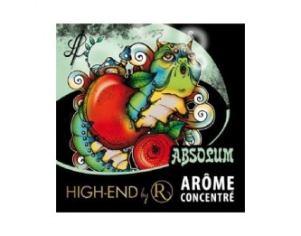 Absolum High-End Flavour Concentrate by Revolute DIY