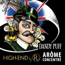 Dandy Puff High-End Flavour Concentrate by Revolute DIY