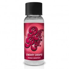 Cherry Drops Flavour Concentrate by Riff Raff