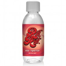 Red Twister Bad Boy Shot by Riff Raff - 250ml