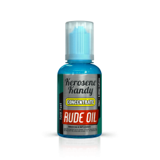 Kerosene Kandy Flavour Concentrate by Rude Oil