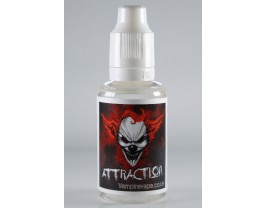 Attraction Flavour Concentrate by Vampire Vape