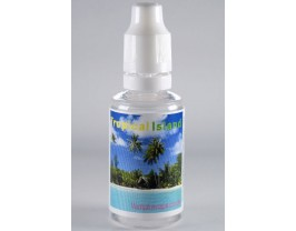 Tropical Island Flavour Concentrate by Vampire Vape