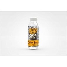 Creamy Biscuit Flavour Shot by Sluice Juice - 250ml