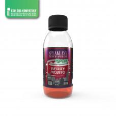 Speakeasy Berry Mojito Bottle Shot by DarkStar - 250ml