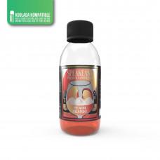 Speakeasy Peach Brandy Bottle Shot by DarkStar - 250ml