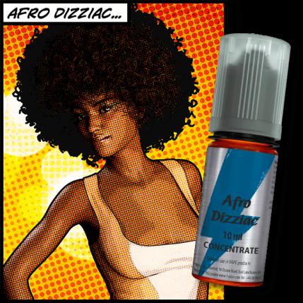 Afro Dizziac Flavour Concentrate by T-Juice