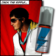 Jack the Ripple Flavour Concentrate by T-Juice