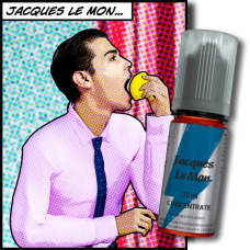 Jacques Le Mon Flavour Concentrate by T-Juice