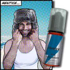 Mentice Flavour Concentrate by T-Juice
