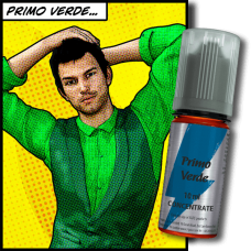 Primo Verde Flavour Concentrate by T-Juice