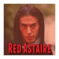 Red Astaire 120ml DIY E Liquid Kit - T-Juice