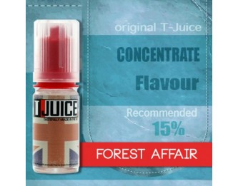 Forest Affair Flavour Concentrate by T-Juice