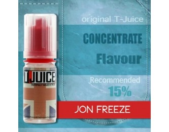 Jon Freeze Flavour Concentrate by T-Juice