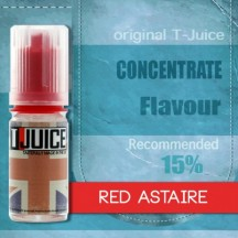 Red Astaire Flavour Concentrate by T-Juice