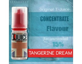 Tangerine Dream Flavour Concentrate by T-Juice