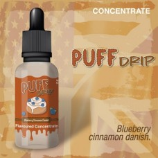 Puff Drip Flavour Concentrate by Taste of America