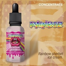 Rainboz Flavour Concentrate by Taste of America