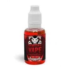 Blood Sukka Flavour Concentrate by Vampire Vape