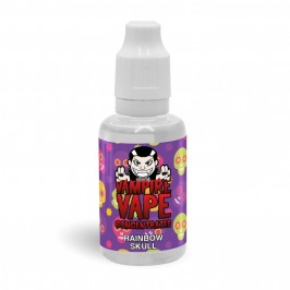 Rainbow Skull Flavour Concentrate by Vampire Vape