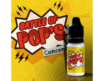 Battle of Pop's Flavour Concentrate by Vape or DIY
