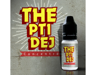 The Pti Dej Flavour Concentrate by Vape or DIY