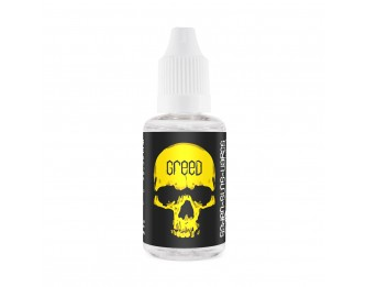 Greed - Seven Sins - Flavour Concentrate by VapeGB