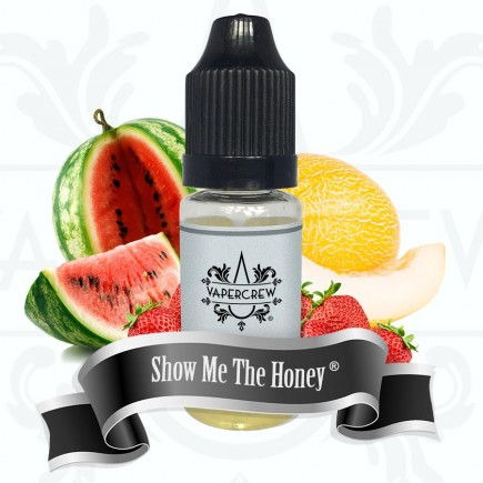 Show Me The Honey Flavour Concentrate by Vapercrew