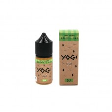 Apple Cinnamon Granola Bar Flavour Concentrate by Yogi