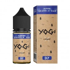 Blueberry Granola Bar Flavour Concentrate by Yogi