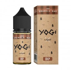 Java Granola Bar Flavour Concentrate by Yogi