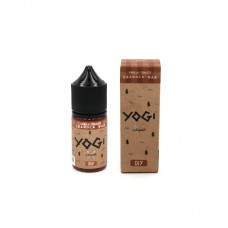 Vanilla Tobacco Granola Bar Flavour Concentrate by Yogi