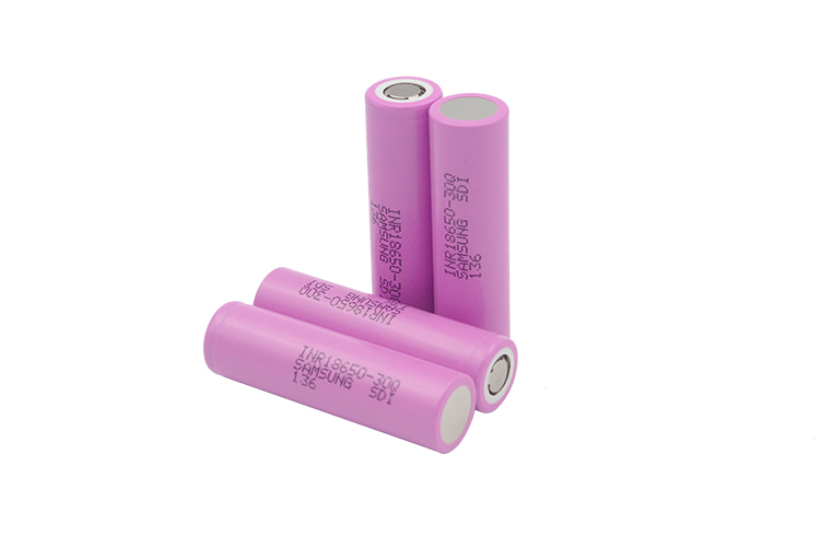 Samsung 30q Batteries