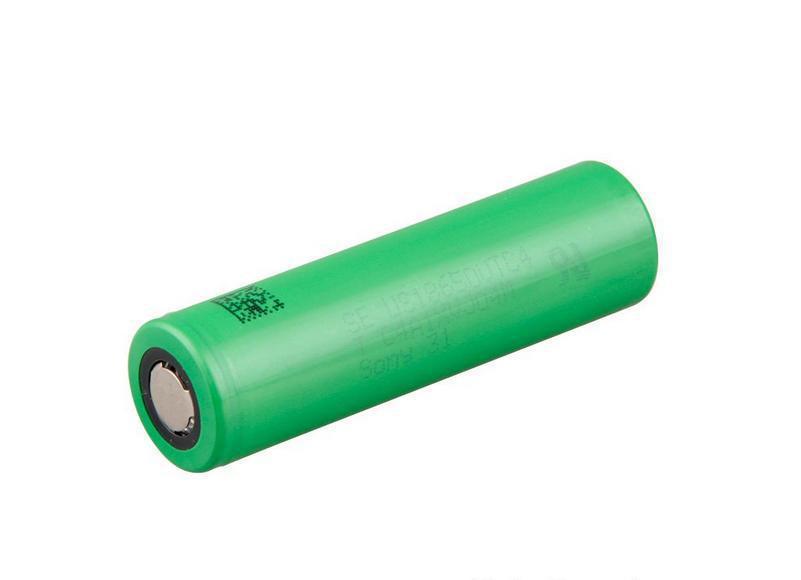 Sony VTC4 Batteries