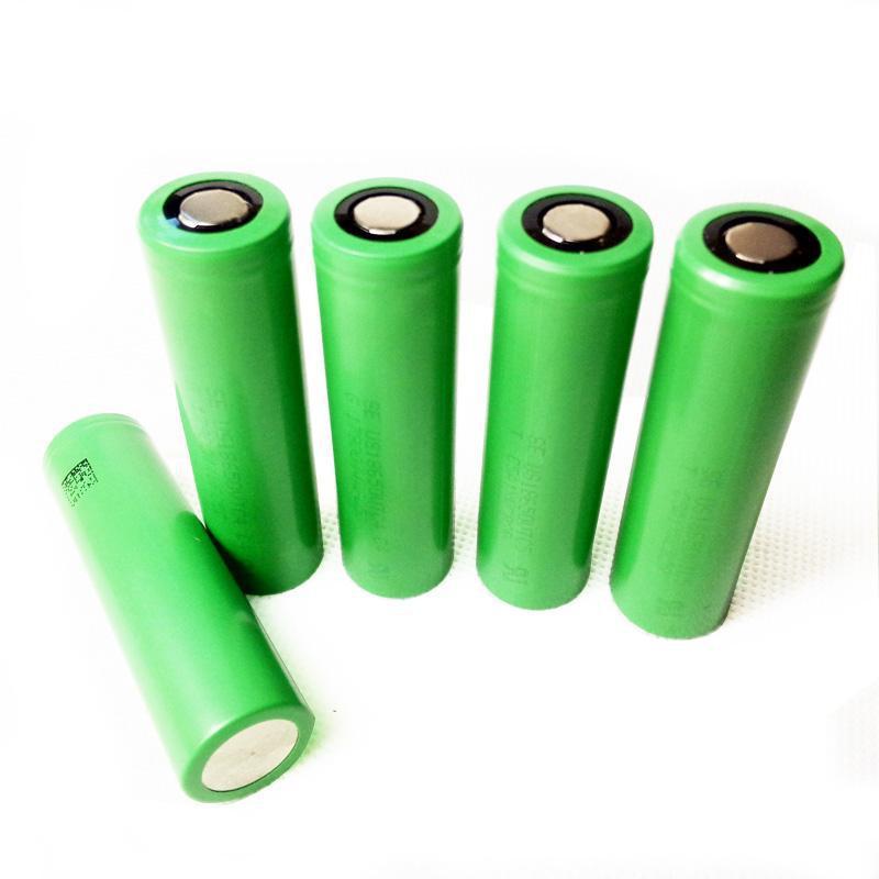 Sony VTC5 Batteries