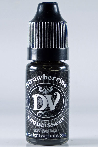 Strawberrino by Decadent Vapours
