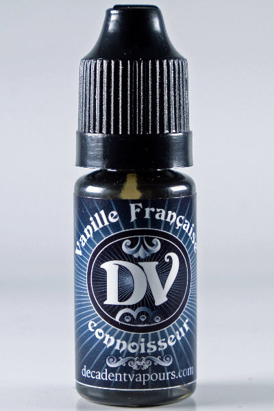 Vanille Francaise by Decadent Vapours