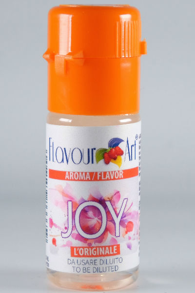 Joy by FlavourArt. From the premium e-Motions range