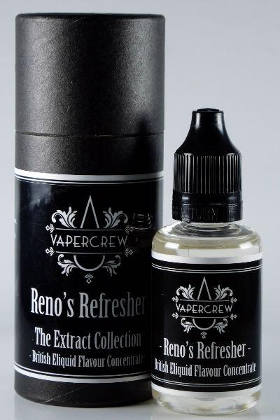 Reno's Refresher by Vapercrew
