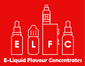 E Liquid Flavour Concentrates