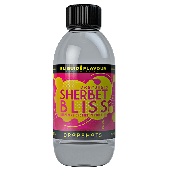 Sherbet Bliss DropShot by ELFC