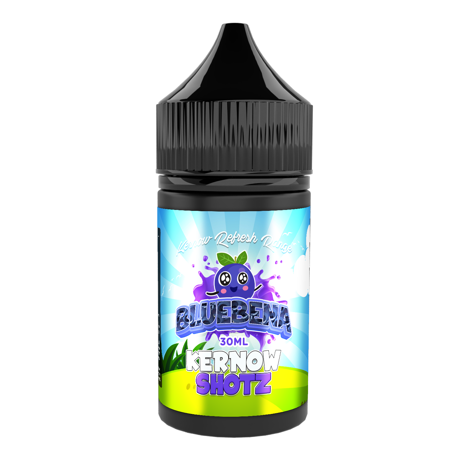Bluebena Flavour Concentrate by Kernow Flavours