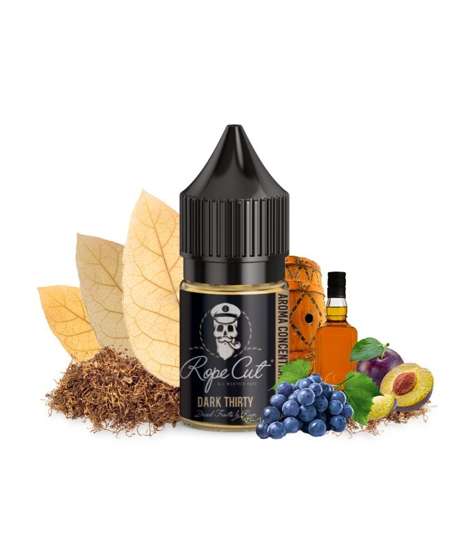 Dark Thirty Flavour Concentrate by Rope Cut